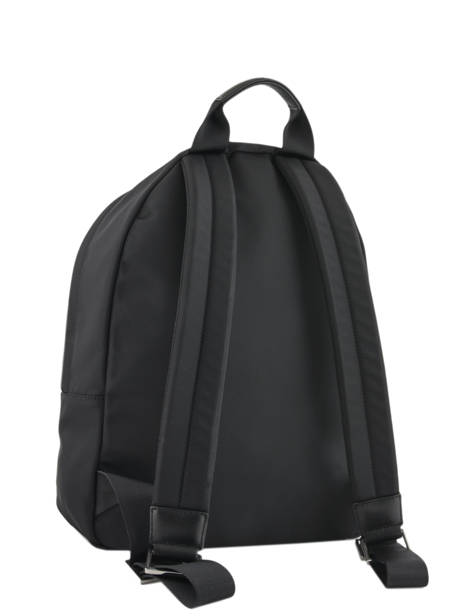 Sac à Dos Business A4 + Pc 15'' Karl lagerfeld Noir k ikonic 86KW3087 vue secondaire 4