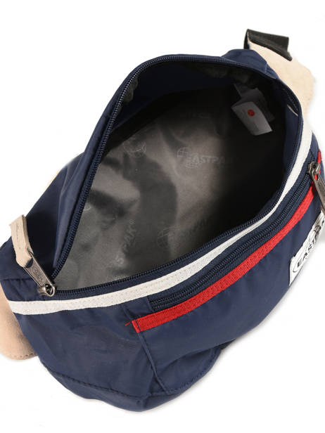 Fanny Pack Eastpak Blue into the out K016INTO other view 5