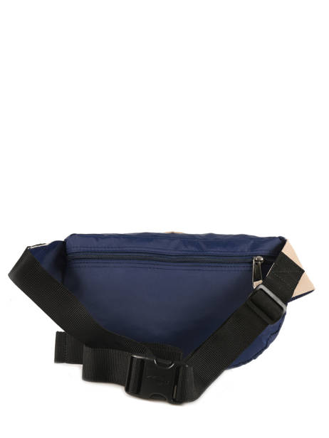 Fanny Pack Eastpak Blue into the out K016INTO other view 4