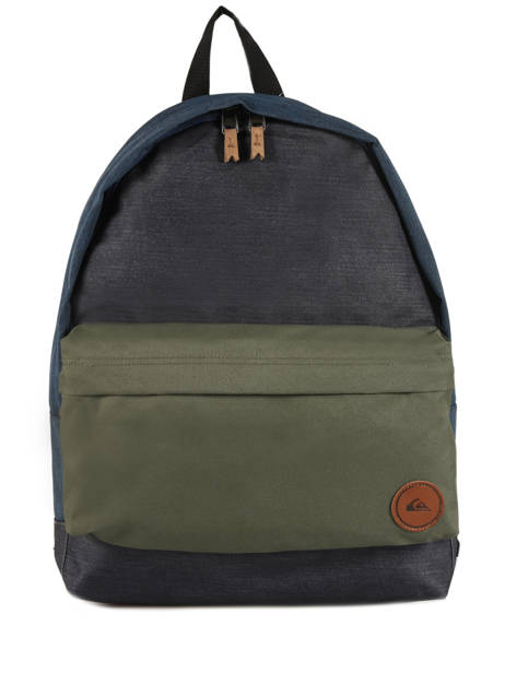 Sac à Dos 1 Compartiment Quiksilver Bleu youth access QYBP3478
