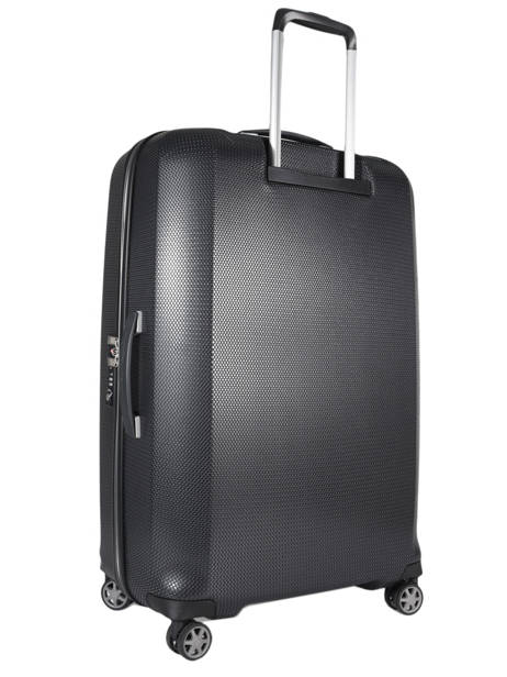 Hardside Luggage Mixmesh Samsonite Black mixmesh CH6003 other view 5