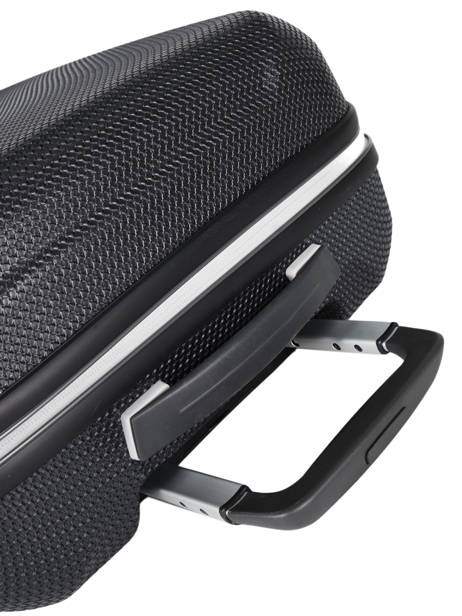 Hardside Luggage Mixmesh Samsonite Black mixmesh CH6003 other view 1