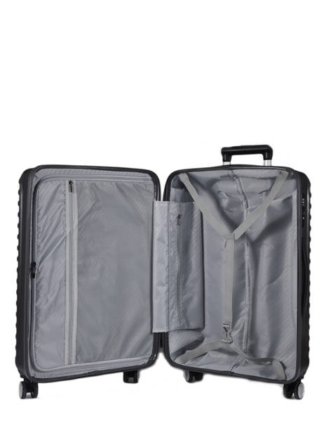 Valise Rigide M Wind Travel Gris wind 18812-M vue secondaire 4