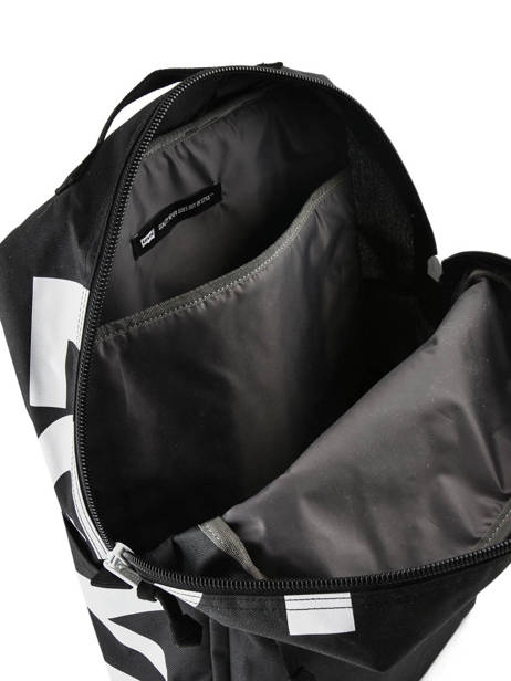 Backpack Levi's Original 1 Compartment + 15'' Pc Levi's Black l pack 229933 other view 4