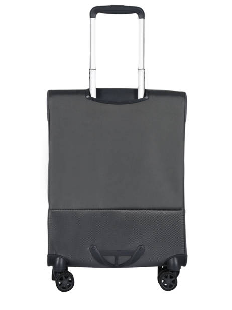 Valise Cabine Samsonite Gris popsoda CT4003 vue secondaire 4