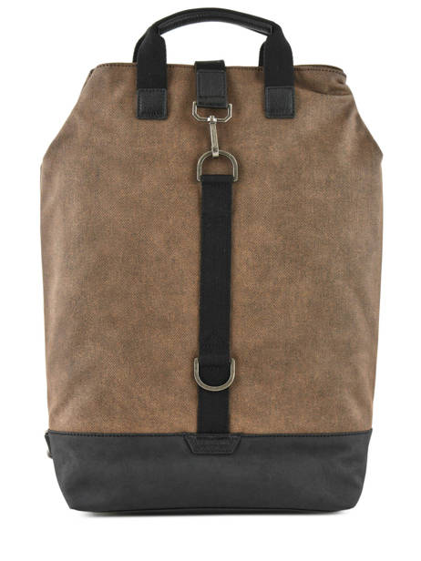 Backpack Journey Hexagona Brown journey 936024