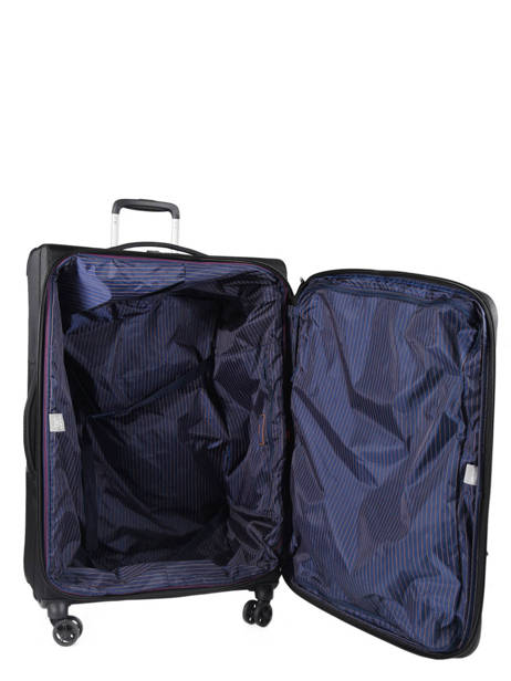 Softside Luggage Montmartre Air 2.0 Delsey Black montmartre air 2.0 2352810 other view 5