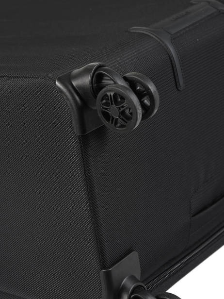 Softside Luggage Montmartre Air 2.0 Delsey Black montmartre air 2.0 2352810 other view 2