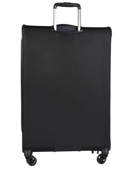 Softside Luggage Montmartre Air 2.0 Delsey Black montmartre air 2.0 2352810 other view 4