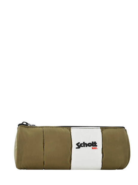 Kit 1 Compartment Schott Yellow downbag 11715