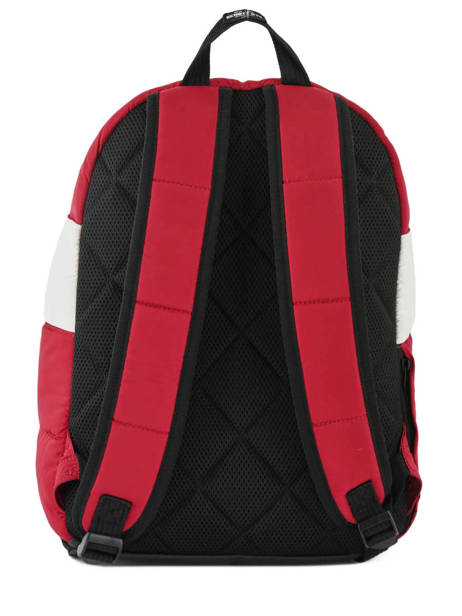 Backpack 1 Compartment Schott downbag 62714 other view 3