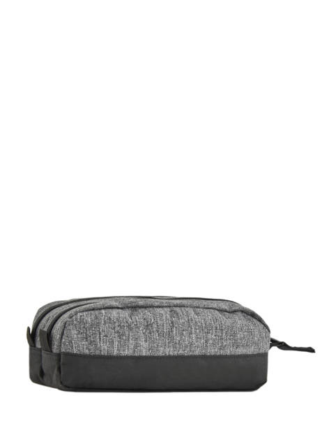 Kit 2 Compartments Quiksilver Gray youth access QBAA3070 other view 2