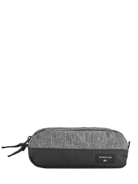 Kit 2 Compartments Quiksilver Gray youth access QBAA3070
