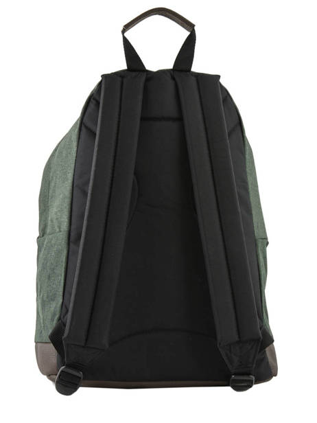 Backpack Wyoming Eastpak Green K811 other view 2