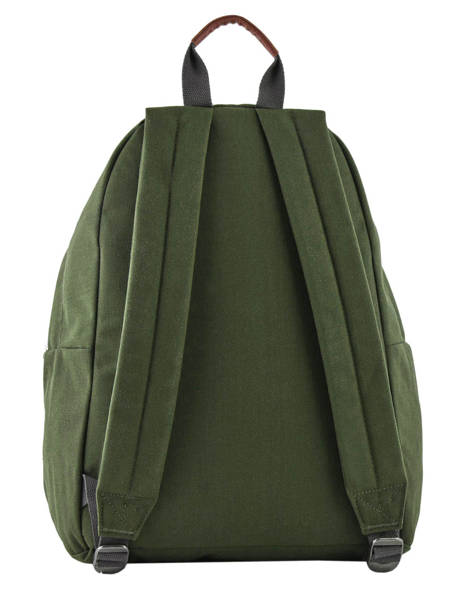 Backpack Opgrade + 15'' Pc Eastpak Green authentic opgrade K620OPGR other view 3