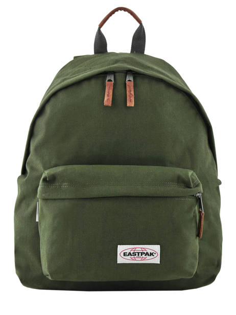 Backpack Opgrade + 15'' Pc Eastpak Green authentic opgrade K620OPGR