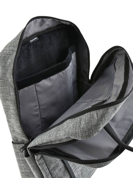 Backpack 2 Compartments + 15'' Pc Herschel Gray classic business 10669 other view 5