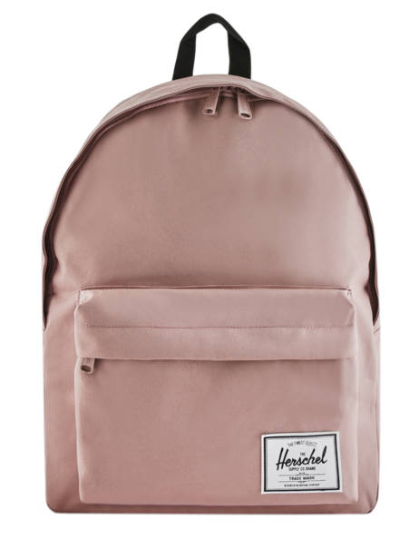 Backpack 1 Compartment Herschel Pink classics 10753