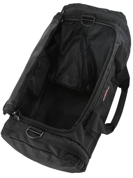 Cabin Duffle Pbg Authentic Luggage Eastpak Black pbg authentic luggage PBGK10B other view 4