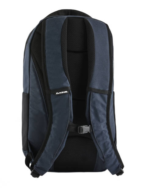 Backpack 2 Compartments + 15'' Pc Dakine Blue urban 10002625 other view 4