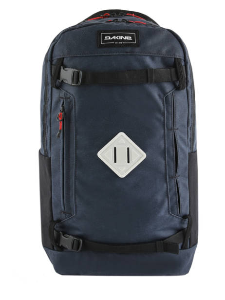 Backpack 2 Compartments + 15'' Pc Dakine Blue urban 10002625