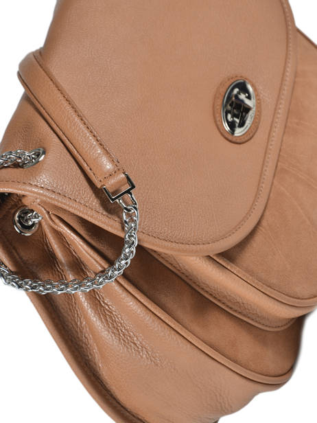 Crossbody Bag Dune Bi Janis Leather Lancaster Brown dune bi janis 529-42 other view 2