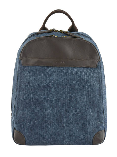 Backpack Harbor 2 Compartments Etrier Blue harbor EHAR04