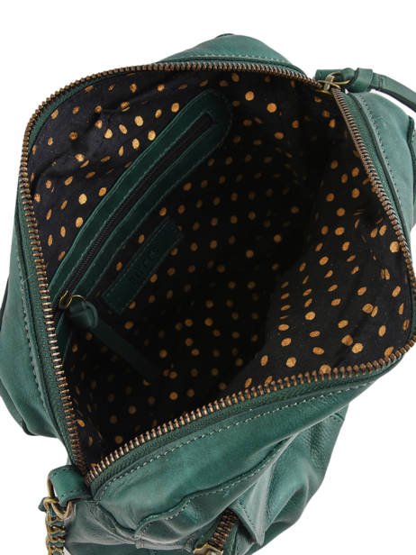 Crossbody Bag Pieces Green naina 17063358 other view 5