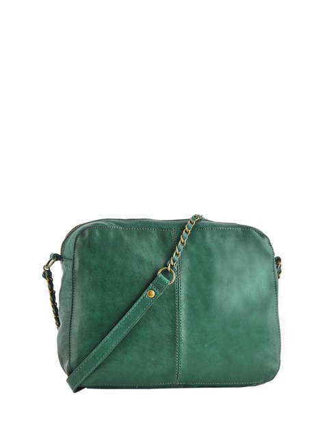 Crossbody Bag Pieces Green naina 17063358 other view 4