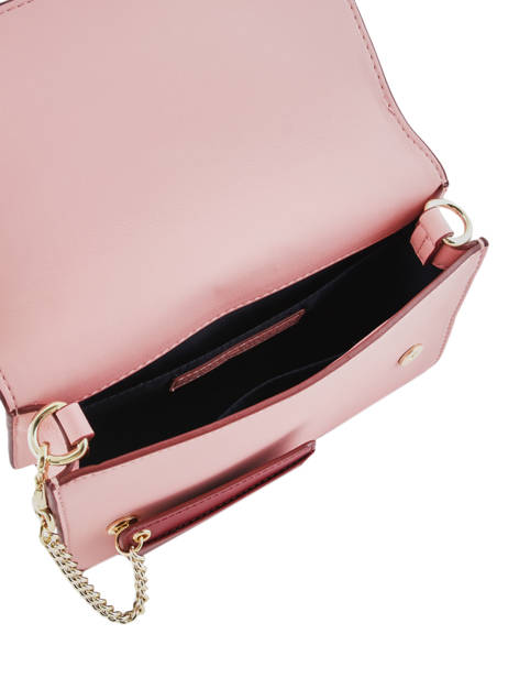 Sac Bandoulière Statement Tommy hilfiger Rose statement AW07333 vue secondaire 4