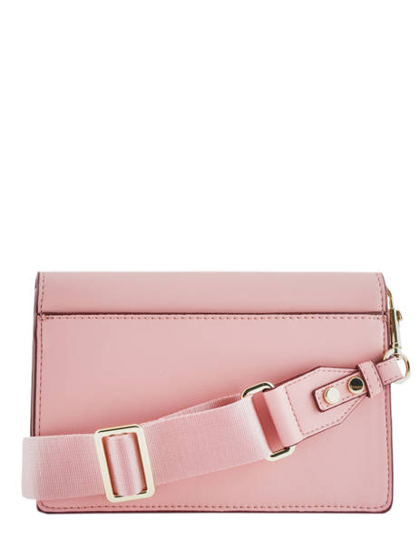 Sac Bandoulière Statement Tommy hilfiger Rose statement AW07333 vue secondaire 3