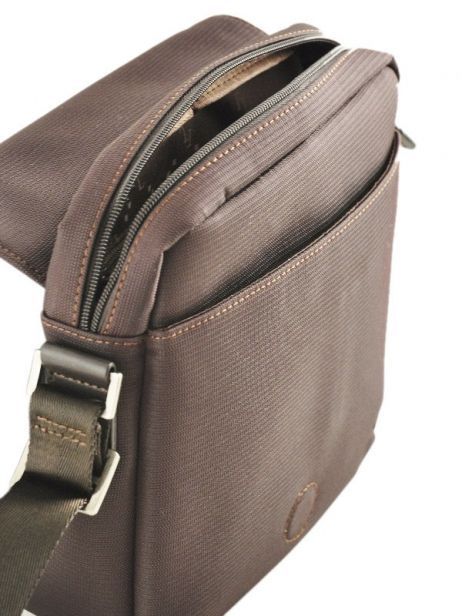 Crossbody Bag Francinel Brown porto 653109 other view 2