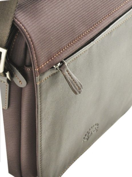 Crossbody Bag Francinel Brown porto 653109 other view 3