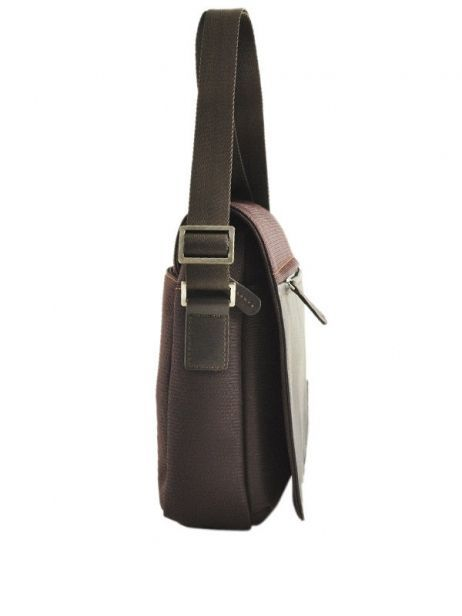 Crossbody Bag Francinel Brown porto 653109 other view 4