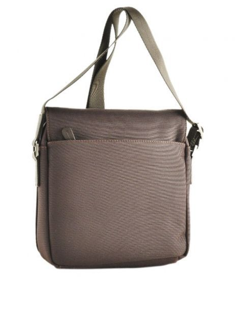 Crossbody Bag Francinel Brown porto 653109 other view 5