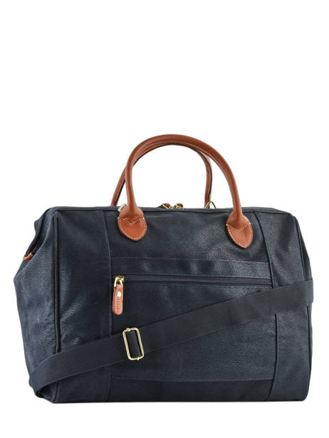 Carry-on Travel Bag Uppsala Jump Blue 4462NU other view 3