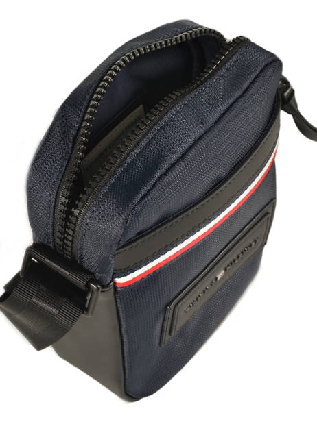 Crossbody Bag Spring Day Tommy hilfiger Blue spring day AM05568 other view 4
