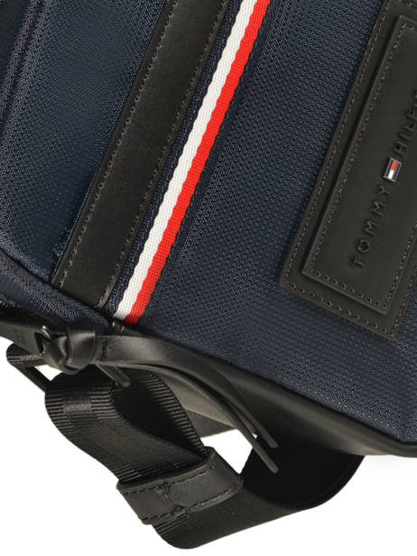 Crossbody Bag Spring Day Tommy hilfiger Blue spring day AM05568 other view 1
