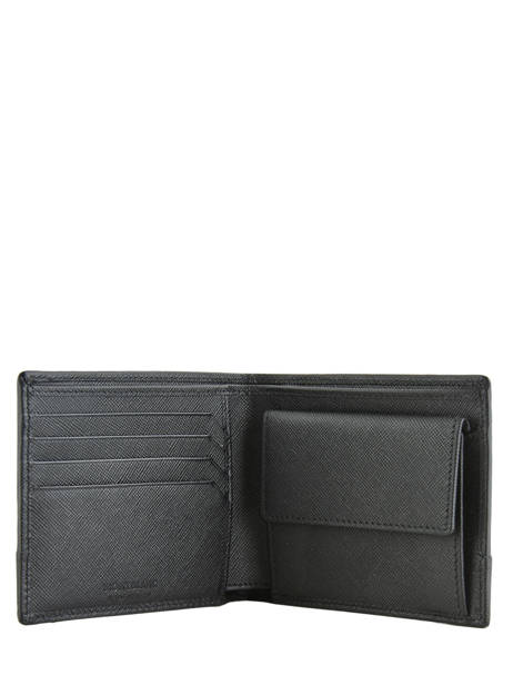 Leather Wallet Sartorial 4cc Montblanc Black sartorial 118395 other view 1