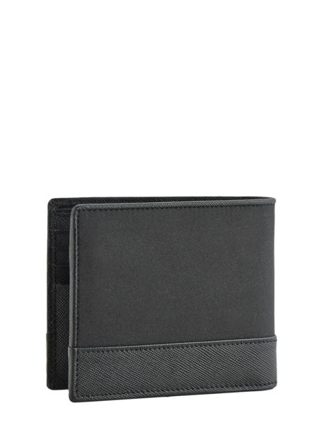 Leather Wallet Sartorial 4cc Montblanc Black sartorial 118395 other view 2