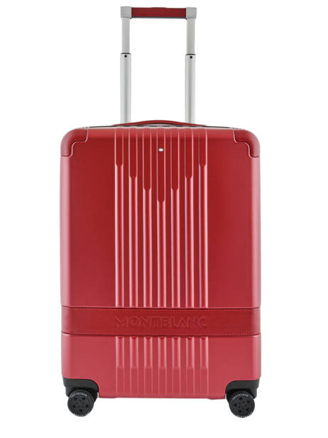 Cabin Trolley My4810 X (red) Montblanc Red my4810 125502