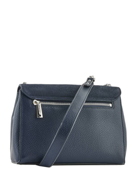 Crossbody Bag Foulonné Pia Lancaster Blue foulonne pia 547-39 other view 4