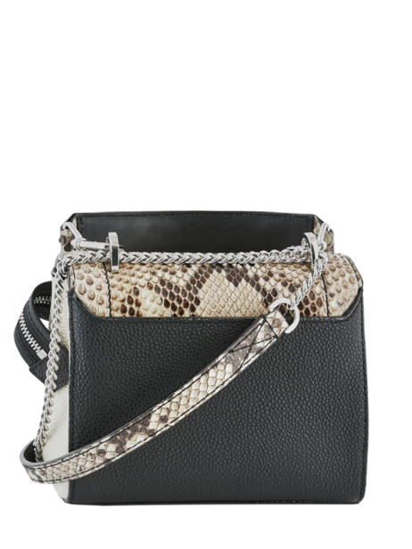 Top Handle S Ninon Python Lancel Multicolor ninon A09369 other view 4