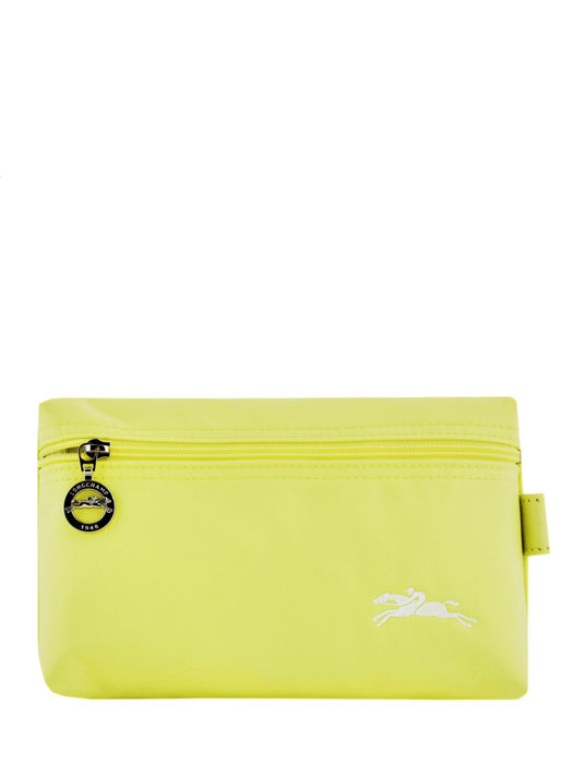 Longchamp Le pliage club Clutches Black