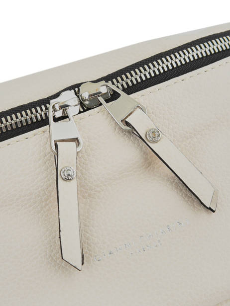 Leather Belt Bag Helena Gianni chiarini Beige koala BS7830 other view 1