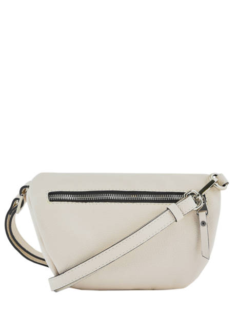 Leather Belt Bag Helena Gianni chiarini Beige koala BS7830 other view 3