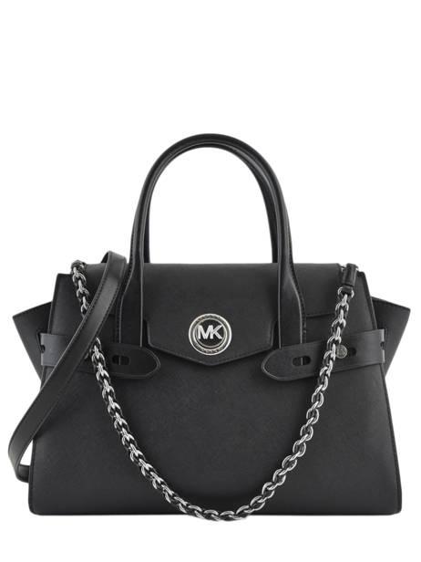 Handbag Carmen Michael kors Black carmen S0SNMS3L