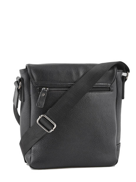 Crossbody Bag Circle Torrow Black tokyo TTOK05 other view 2