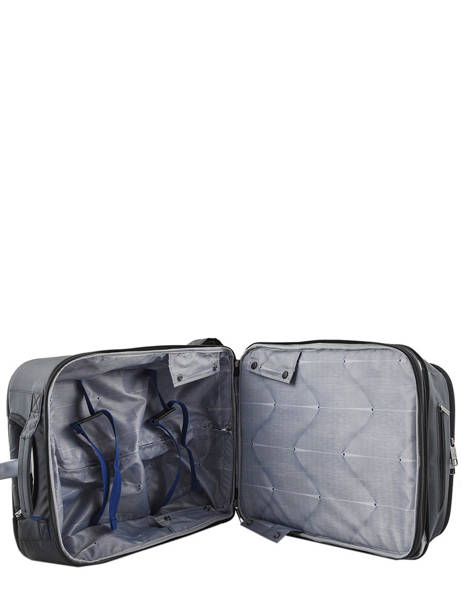 Backpack On Wheels Parvis 2 Compartments Delsey Black parvis + 3944659 other view 7