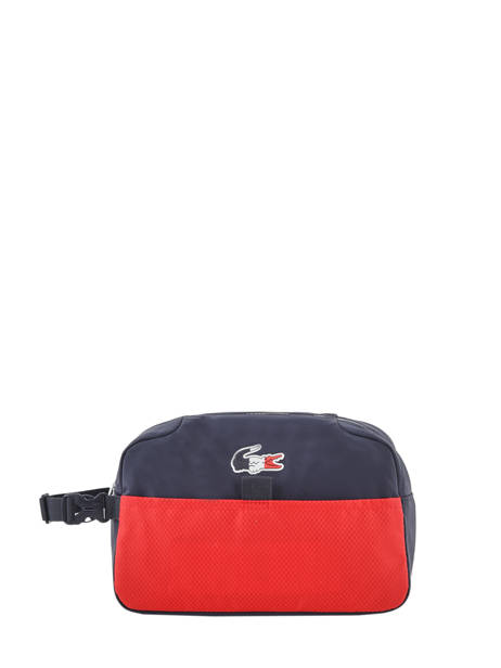Toiletry Bag Jo Lacoste Blue jo NH3165OL